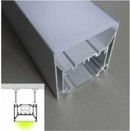 LED profiili C118 pilt
