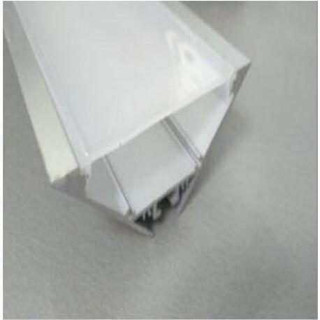 LED profiili C139 pilt