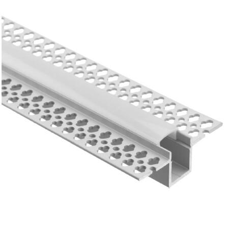 LED profiili F027 pilt