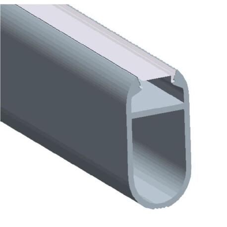 LED profiili G007 pilt