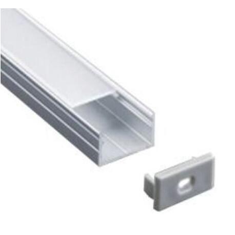LED profiili A053 pilt