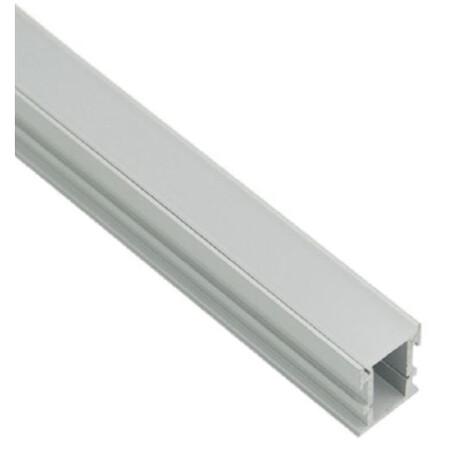 LED profiili B014 pilt