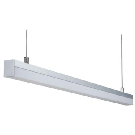LED profiili C006 pilt