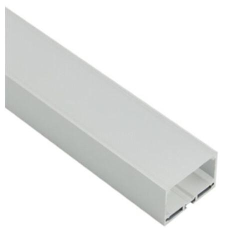 LED profiili C068 pilt