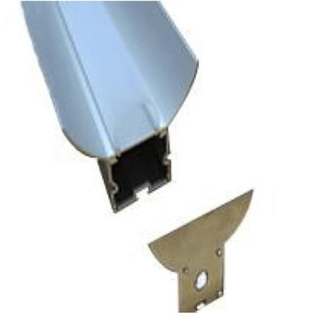 LED profiili C141 pilt