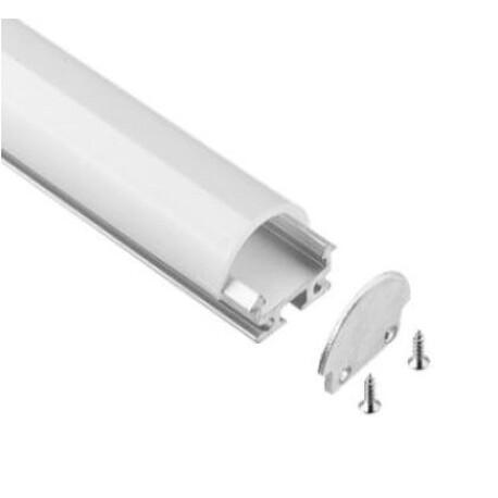LED profiili A067 pilt