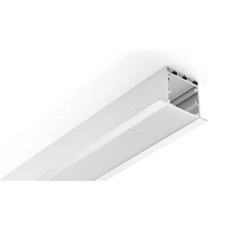 LED profiili B050 pilt