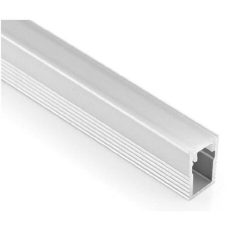 LED profiili A004 pilt