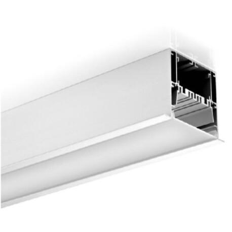 LED profiili B084 pilt