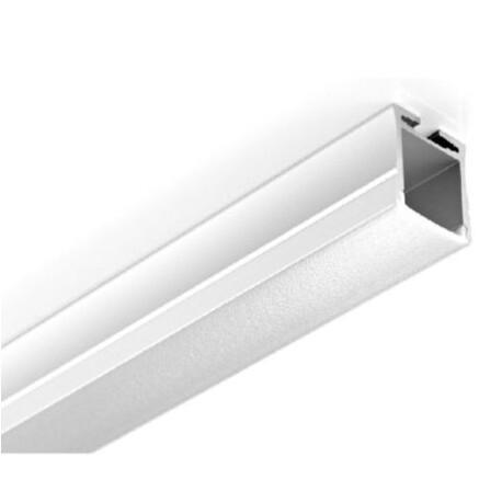 LED profiili C012 pilt