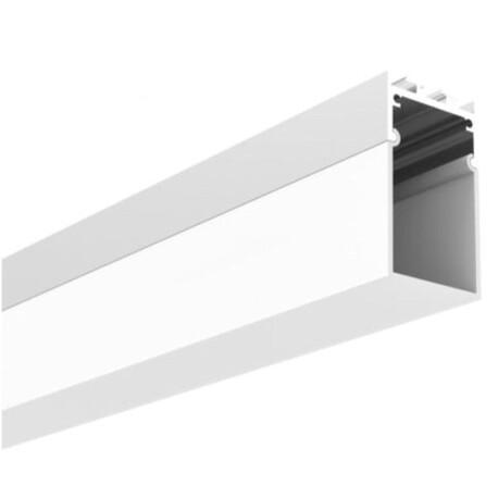LED profiili C046 pilt