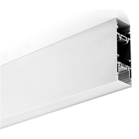 LED profiili C056 pilt
