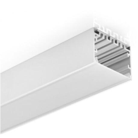 LED profiili C072 pilt