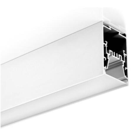 LED profiili C082 pilt