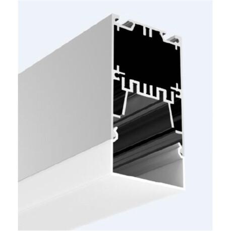 LED profiili C087 pilt