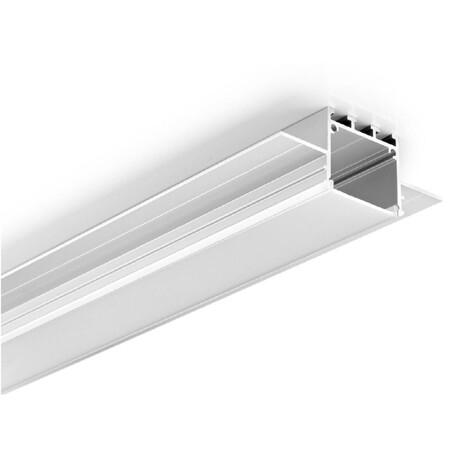 LED profiili F040 pilt