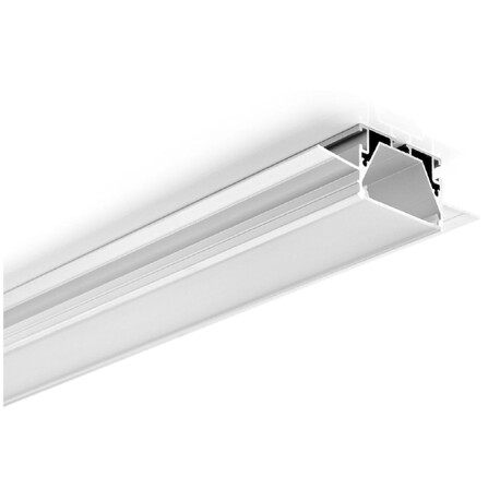 LED profiili F047 pilt