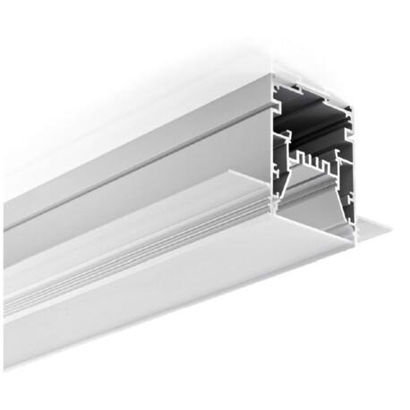 LED profiili F051 pilt