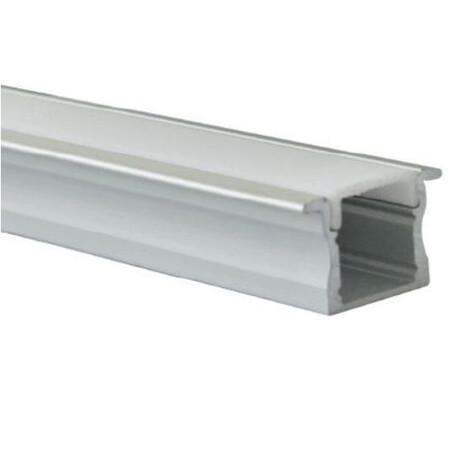 LED profiili B020 pilt