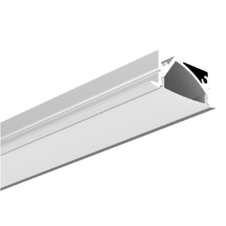 LED profiili B036 pilt