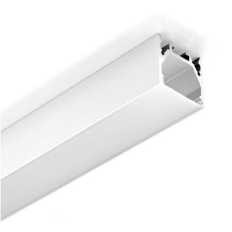 LED profiili C014 pilt