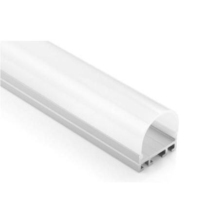 LED profiili C019 pilt