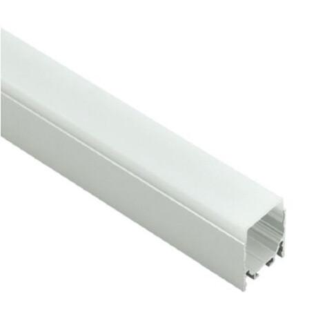 LED profiili C020 pilt