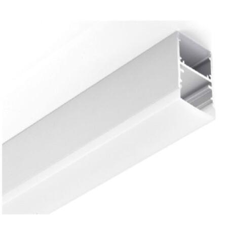 LED profiili C022 pilt