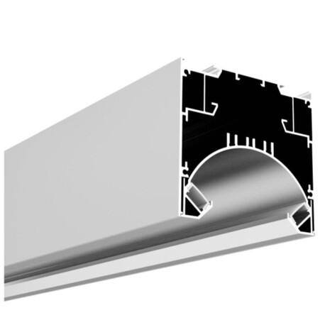 LED profiili C024 pilt