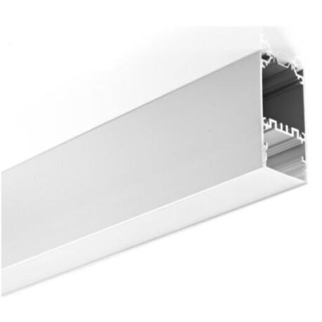 LED profiili C052 pilt