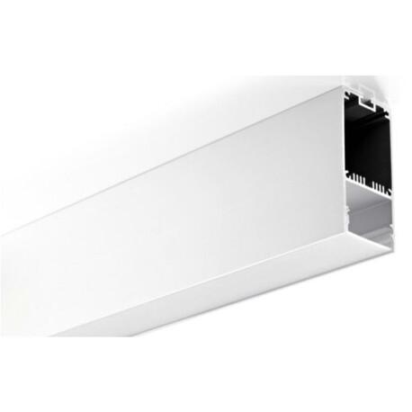 LED profiili C054 pilt