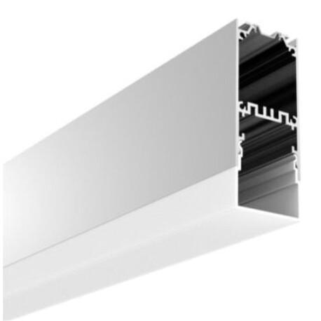 LED profiili C055 pilt