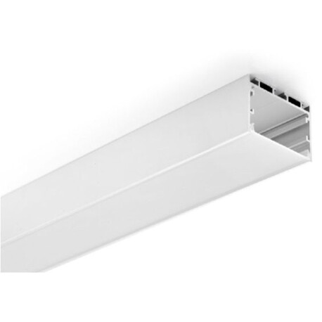 LED profiili C071 pilt