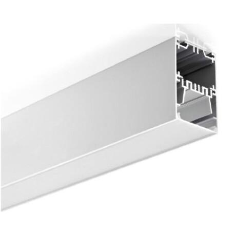 LED profiili C081 pilt