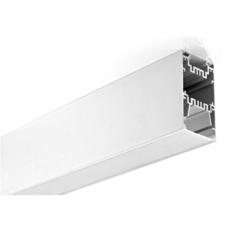 LED profiili C086 pilt