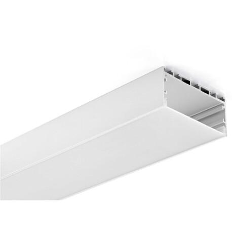 LED profiili C110 pilt