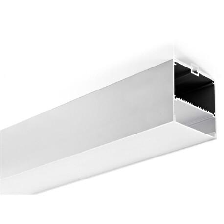 LED profiili C119 pilt