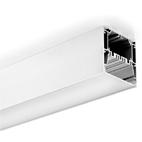 LED profiili C120 pilt