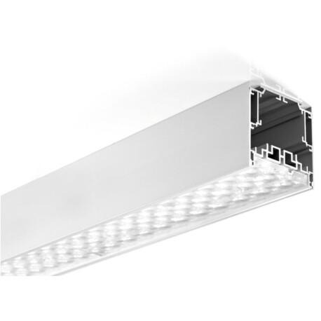 LED profiili C121 pilt