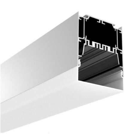 LED profiili C125 pilt