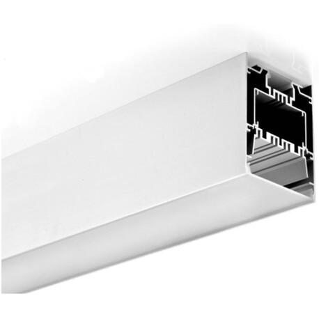 LED profiili C126 pilt