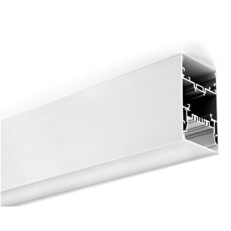 End cap for LED profile A061
