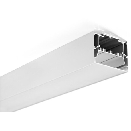 LED profiili C151 pilt