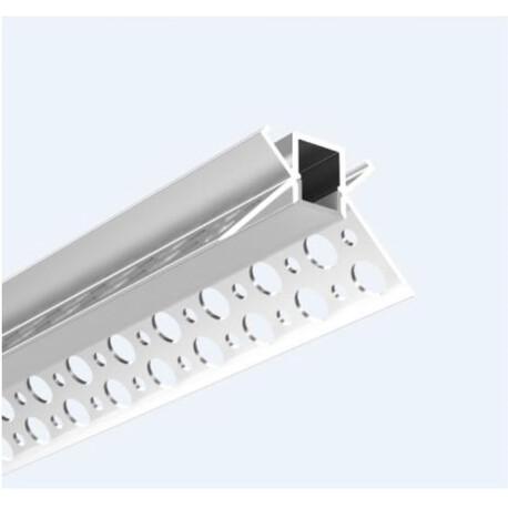 LED profiili F012 pilt