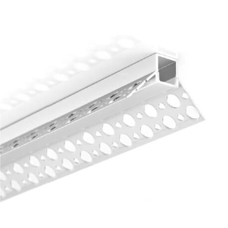 LED profiili F014 pilt