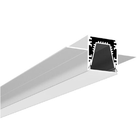 LED profiili F035 pilt