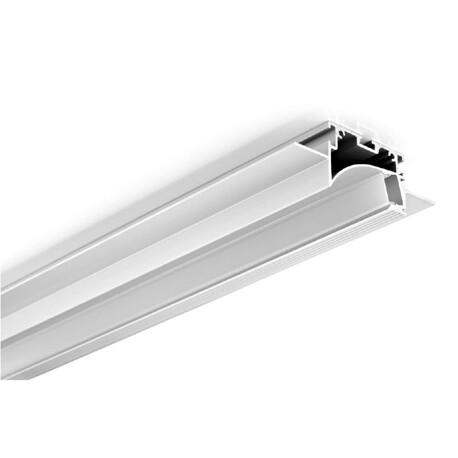 LED profiili F043 pilt