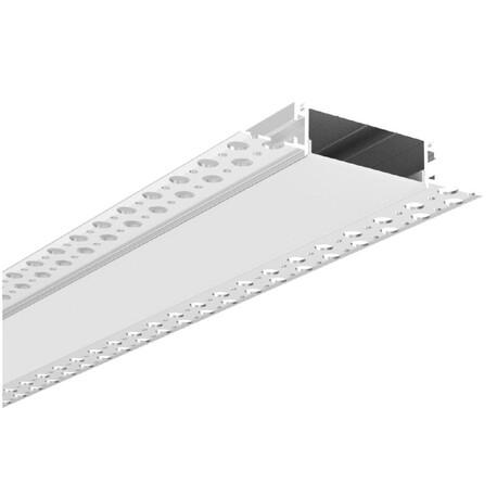 LED profiili F046 pilt