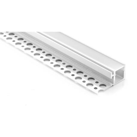 LED profiili F061 pilt