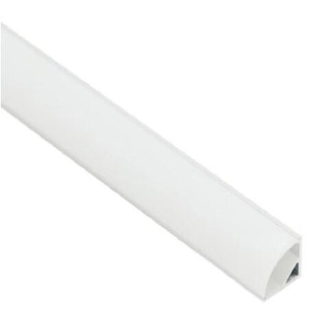LED profiili D002 pilt